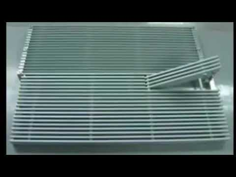 Floor Vents Brushed Nickel Stylish Modern Interiors Design Decor