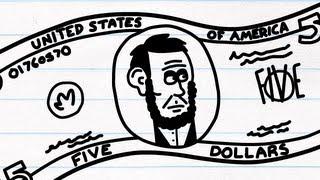 Abracadabraham Lincoln | Pencilmation Cartoon #28
