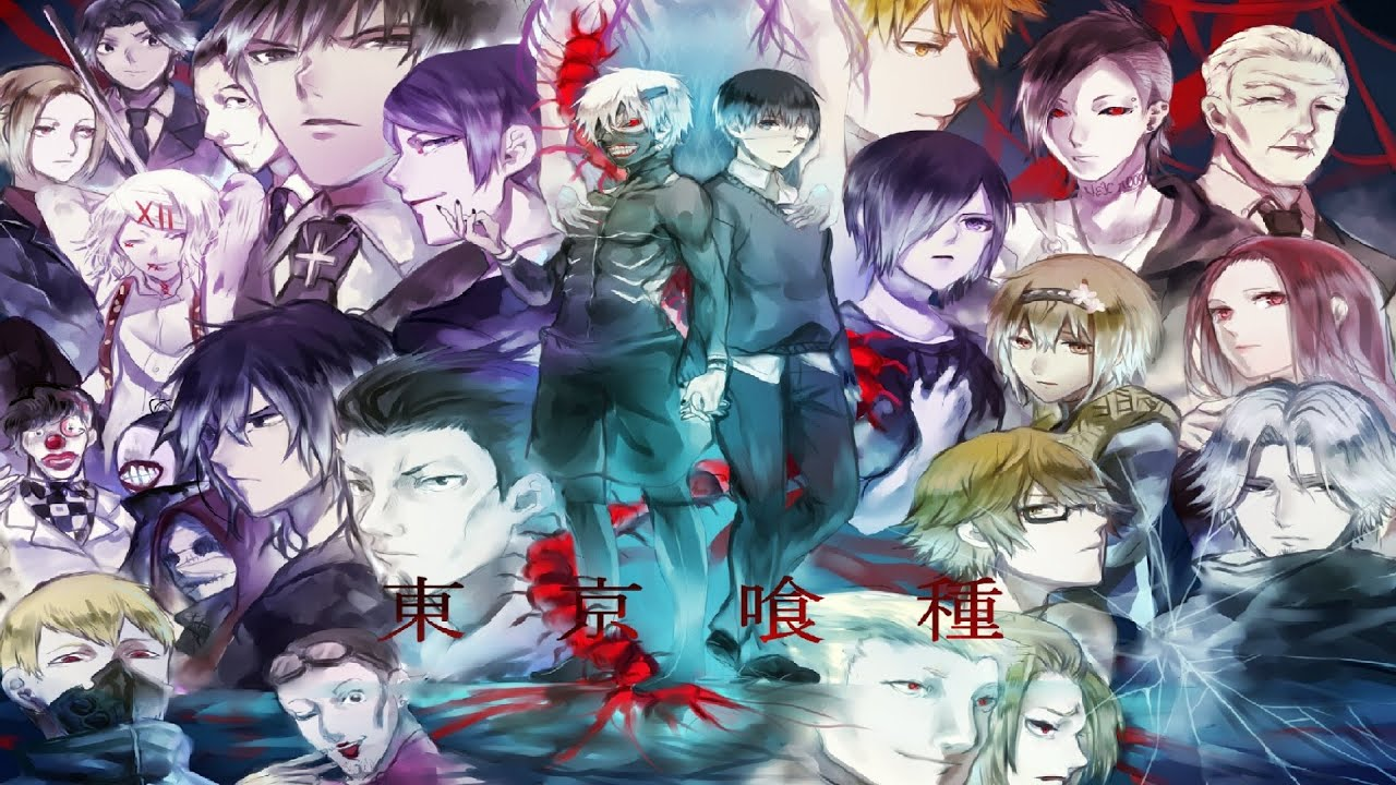 Top 10 Strongest Tokyo Ghoul Characters 東京喰種-トーキョーグール- [Series Finale]