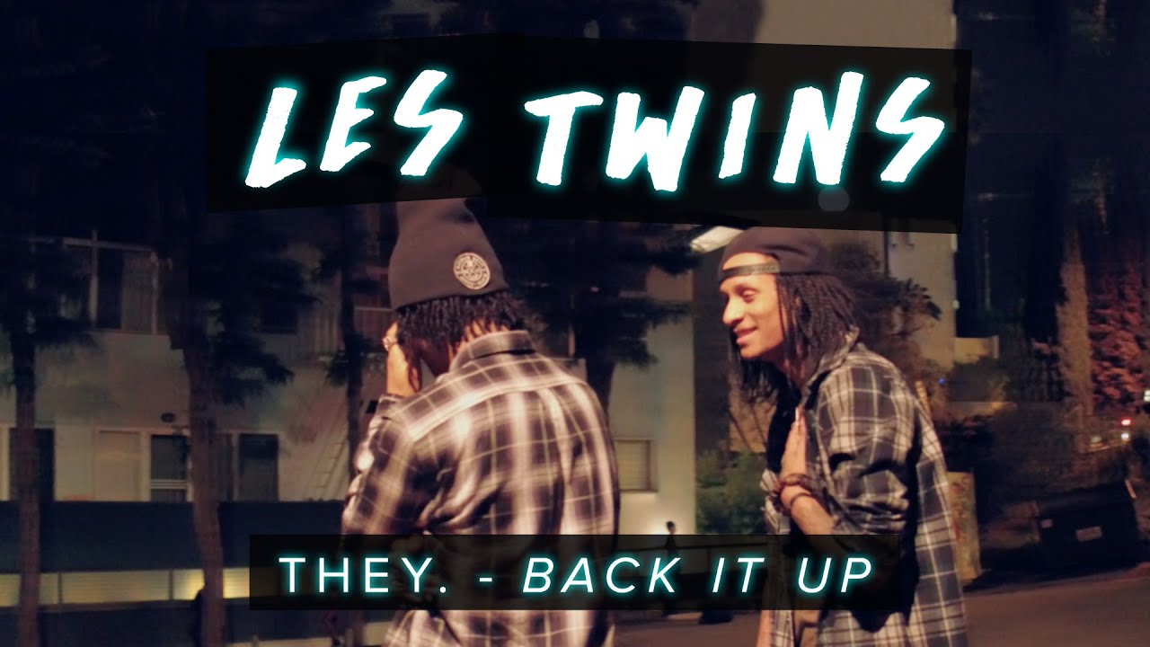 Hook up hip hop les twins