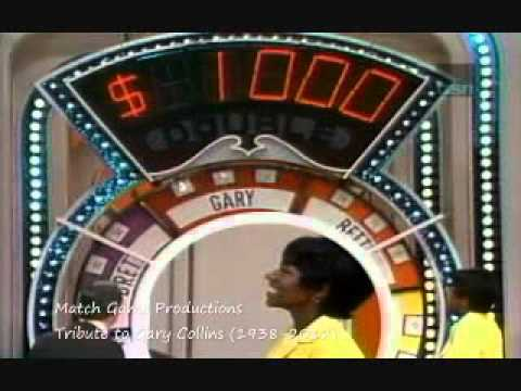 Match Game Synd. Episode 147 RIP Gary Collins