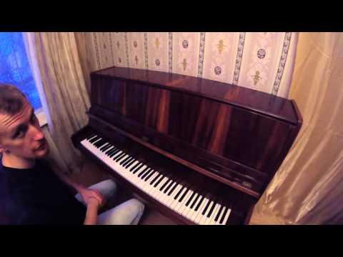 Эпичные аккорды на фортепиано
