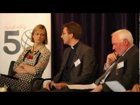 Faith Debate - Can historic global Churches maintain central authority or must they devolve?