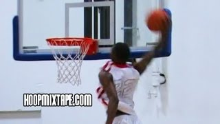 Andrew Wiggins Is The BEST Player In The Class of 2014! Dominates In Minnesota!