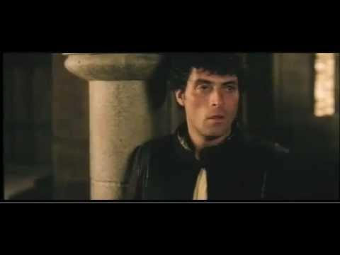 Rufus Sewell - A Knight's Tale - deleted scene