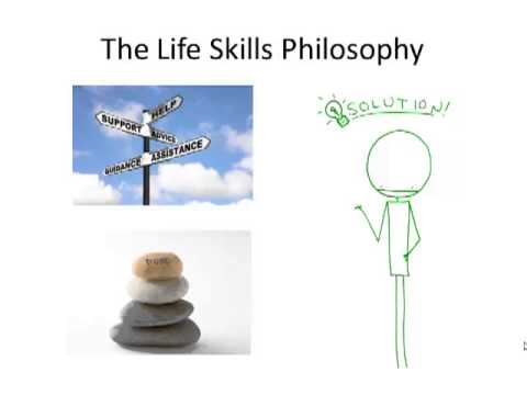 Life Skills Counselling