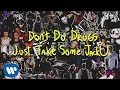 Skrillex And Diplo - Dont Do Drugs Just Take Some Jack Ü