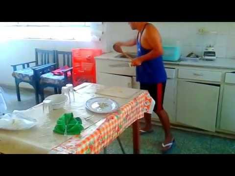 chayo y juanito cocinan juntos youtube