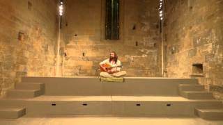 Chant harmonique 1 Abbaye Pierre Naïm