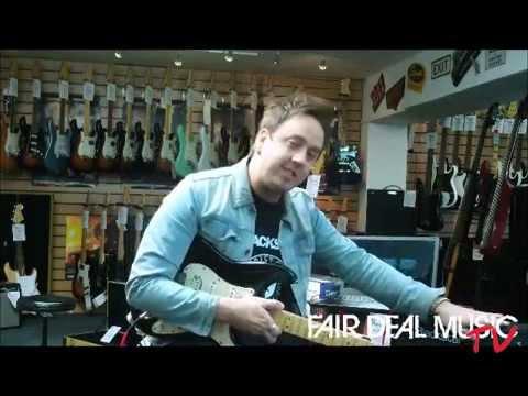 Blackstar ID Core Guitar Amp Review @ Fair Deal Music Birmingham