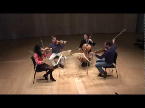Belcea Quartet - Beethoven String Quartets Vol.1
