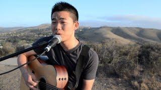 Thunder (Acoustic Cover) by Calvin Chu