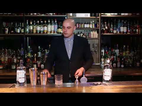 Death's Door Gin Super Beer Punch Cocktail Recipe