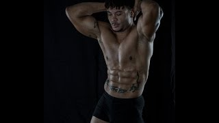 """6 Pack Abs in 10 Minutes-""""Not Your Average Joe's Fitness Training"""""""