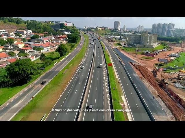 Campinas: veja os investimentos em logística e transportes na região