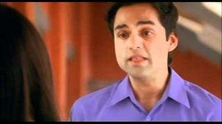 Megha Chooses Dheeraj - Ahista Ahista - Abhay Deol - Soha Ali Khan