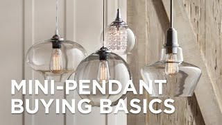 How To Hang Mini Pendants And Tips For Buying – Lamps Plus