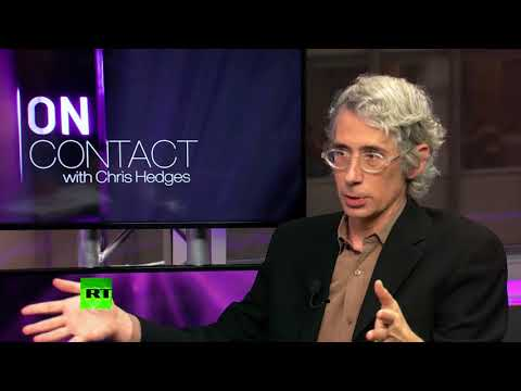 On Contact: The Fight Against Fascism with Anthony Arnove