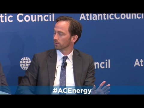 The Atlantic Council Task Force on Reform of the Global Energy Architecture