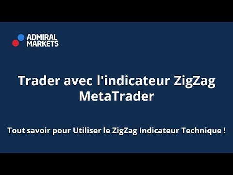 Trader Avec L Indicateur Zigzag Metatrader 7 Manieres Youtube