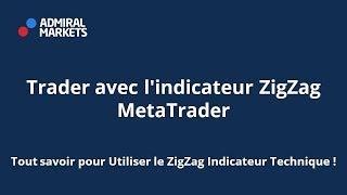 Trader avec l'indicateur ZigZag MetaTrader (7 manières)
