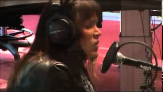 Beth Hart - Mechanical Heart (live @ Roodshow)