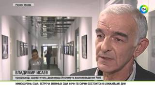 ГЛАВНАЯ ТЕМА. ВВС России в Сирии: от слов к делу
