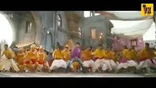 Ninja Hattori title song-(parody)