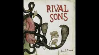 Rival Sons - All the way (new Head Down album) [HQ]