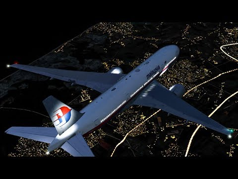 What Really Happened to Malaysia Airlines Flight 370 | The Plane That Vanished