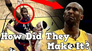 The WORST NBA Players To Ever Make The All Star Team