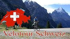 Velotour Schweiz