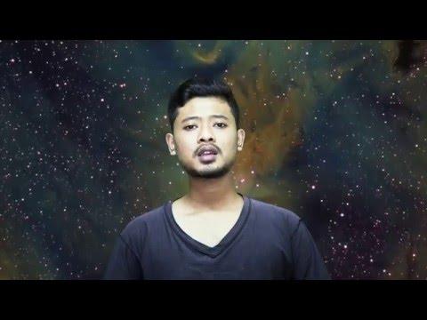 Argumentasi Dimensi - Fourtwnty ( official video Cover )
