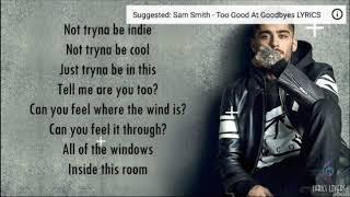 Zayn Malik ft.Sia - Dusk Till Dawn (Lyrics + Bass Boosted)