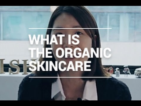 What is the Organic Skincare Products + Giveaway | Wishtrend