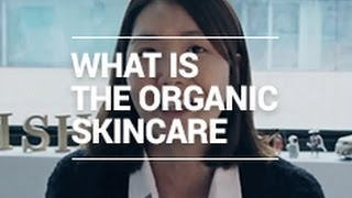 What is the Organic Skincare Products + Giveaway
