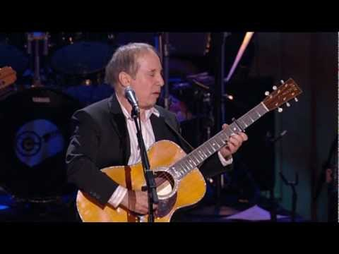 Paul Simon and Friends (1/6)