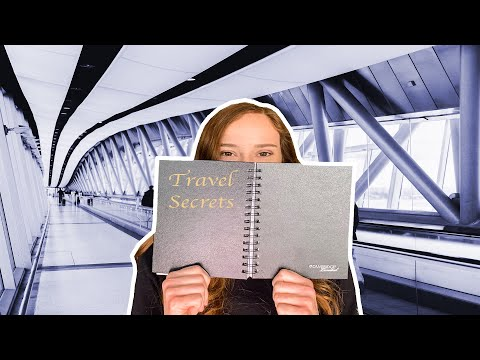 CHEAP FLIGHT Tips And Tricks 2021 (How To Find Cheap Flights!)