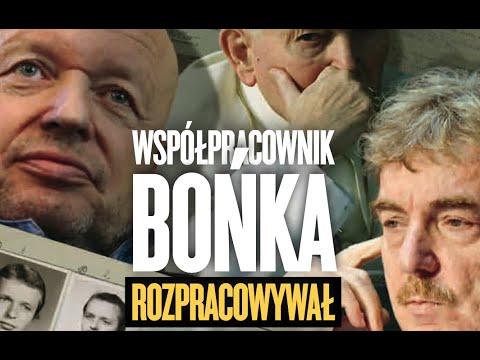 Jak współpracownik Bońka rozpracowywał Jana Pawła II. Kapitan SB trzęsie polską piłką