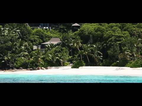 Four Seasons Seychelles - From Seychelles... With Love