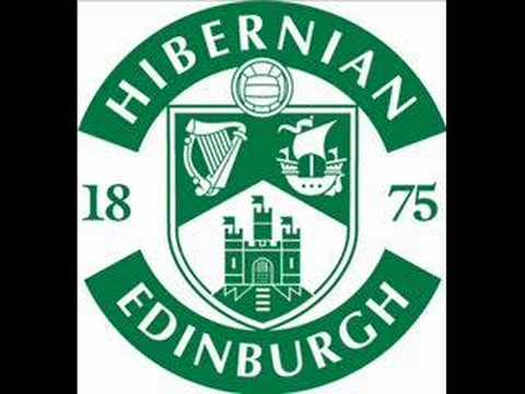 Hibernian FC - Glory Glory To The Hibees
