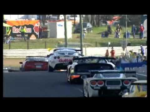 Bathurst 1000 - Round 5 2010 Vodka O Australian GT Championship