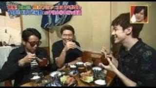 ヒロミ「食事の行儀が悪い」と視聴者から苦情 続きは動画をご覧ください...