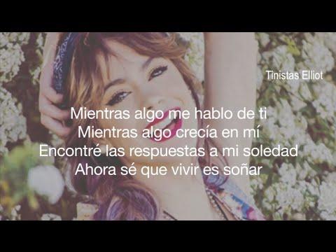 Download Violetta - Te Creo (I Love You) - Lyrics