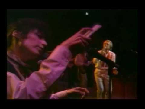 David Soul Silver Lady 1984.avi