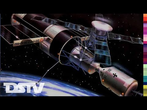 SKYLAB THE SECOND MANNED MISSION - SPACE DOCUMENTARY