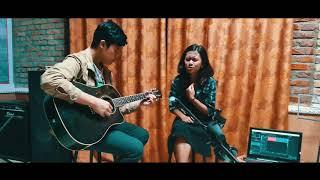 TEDEH ATEKU KENA cover by Yerin Yesita & Ricky Septian | LAGU KARO TERBARU 2019