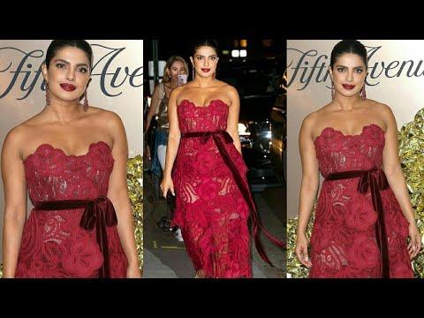 Priyanka Chopra Attends Vanity Fair Best Dressed Party 2019 | Priyanka Chopra | Vanity Fair Mp3