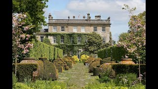 Highgrove House and Gardens - The Cottage Garden in 360