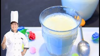 Cách nấu sữa đậu nành ngon / Nấu Ăn Ngon